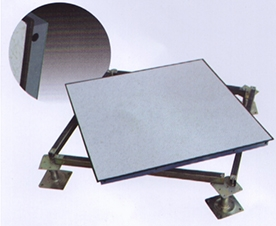 600×600钢基防静电活动地板