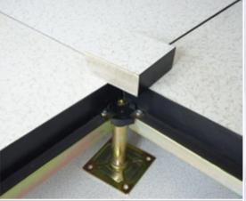 硫酸钙基防静电地板系列