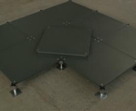 全钢OA智能网络活动地板